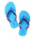 Body Action Γυναικεία Σαγιονάρα Παραλίας Ss20 Women Summer Beach Flip Flops 091003
