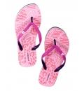 Body Action Γυναικεία Σαγιονάρα Παραλίας Ss20 Women Summer Beach Flip Flops 091004