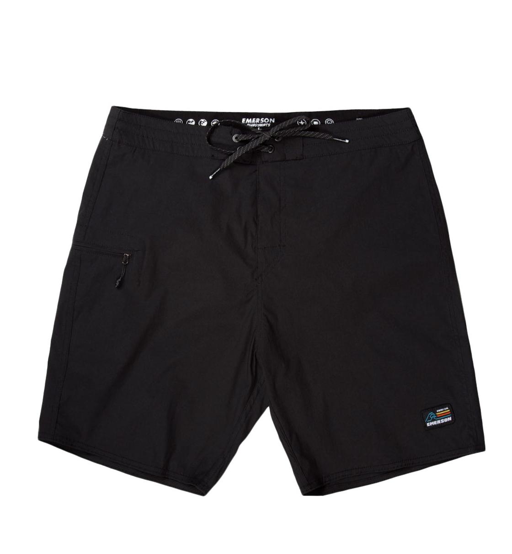 Emerson Ανδρικό Μαγιό Βερμούδα Ss20 Men'S Packable Board Shorts 201.EM524.29