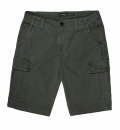 Emerson Ss20 Men'S Stretch Cargo Short Pants