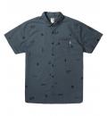 Emerson Ανδρικό Πουκάμισο Ss20 Men'S S/S Shirt 201.EM61.03