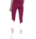 Body Action Ss20 Women Mid Rise 7/8 Legging