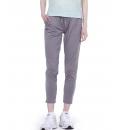 Body Action Γυναικείο Αθλητικό Παντελόνι Κάπρι Ss20 Women Stretch Fleece Pants 021008