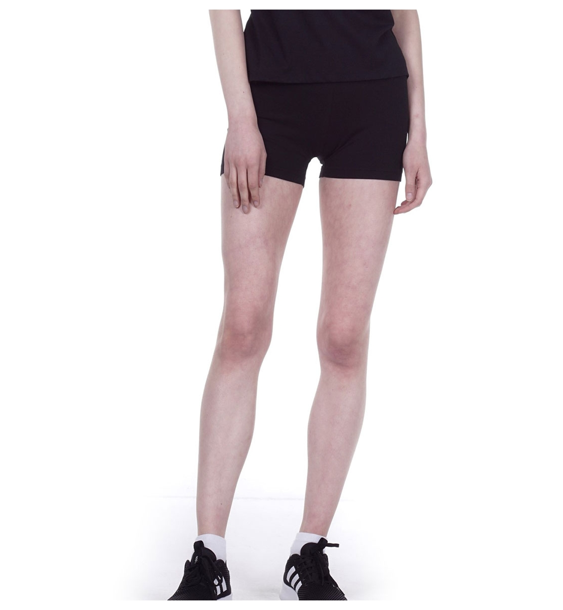 Body Action Ss20 Women Short Tights