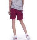Body Action Ss20 Women Terry Shorts