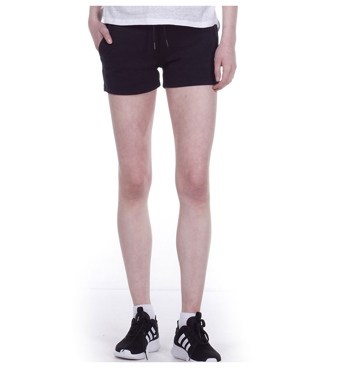 Body Action Ss20 Women Sport Style Shorts