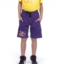 Body Action Ss20 Boys Classic Bermuda Shorts