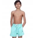 Body Action Παιδικό Μαγιό Βερμούδα Ss20 Boys Swim Shorts 034003
