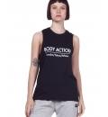 Body Action Γυναικεία Αμάνικη Μπλούζα Ss20 Women Active Vest 041005