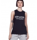 Body Action Ss20 Women Active Vest