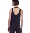 Body Action Ss20 Women Relaxed Tank