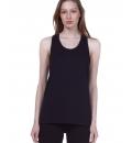 Body Action Γυναικεία Αμάνικη Μπλούζα Ss20 Women Workout Vest 041009