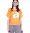 Body Action Ss20 Women Classic Short Sleeve Tee