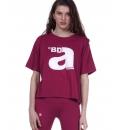 Body Action Γυναικεία Κοντομάνικη Μπλούζα Ss20 Women Classic Short Sleeve Tee 051004