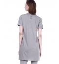 Body Action Γυναικείο Μπλουζοφόρεμα Ss20 Women Slim Line T-Shirt Dress 051005