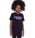 Body Action Ss20 Girls Long T-Shirt