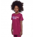 Body Action Παιδική Κοντομάνικη Μπλούζα Ss20 Girls Long T-Shirt 052001