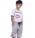 Body Action Παιδική Κοντομάνικη Μπλούζα Ss20 Boys Short Sleeve T-Shirt 054003
