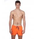 Body Action Ss20 Men Swim Shorts
