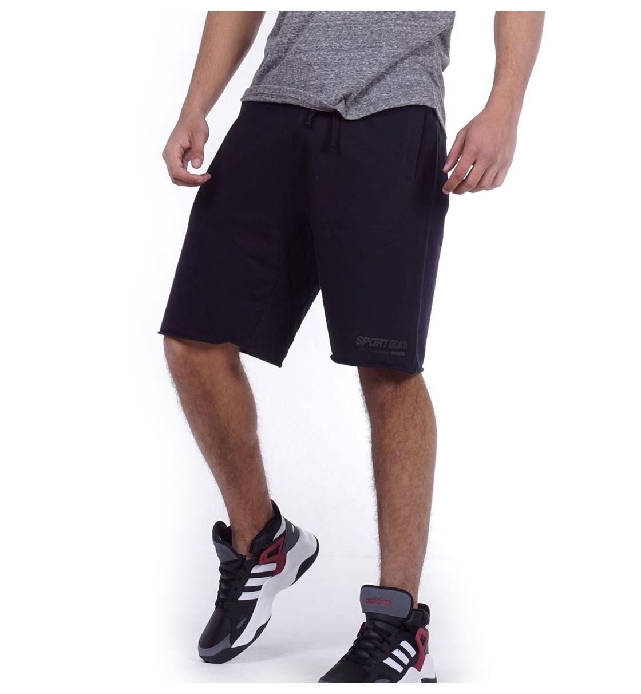 Body Action Ανδρική Αθλητική Βερμούδα Ss20 Men Bermuda Shorts 033031