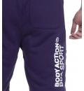 Body Action Ss20 Men Sport Shorts