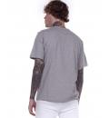 Body Action Ανδρική Κοντομάνικη Μπλούζα Ss20 Men Crew Neck T-Shirt 053001