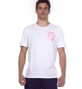 Body Action Ανδρική Κοντομάνικη Μπλούζα Ss20 Men Running T-Shirt 053002