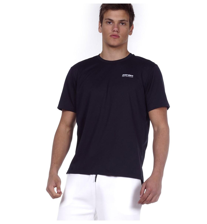 Body Action Ss20 Men Short-Sleeve Training Top