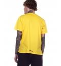 Body Action Ανδρική Κοντομάνικη Μπλούζα Ss20 Men Short-Sleeve Training Top 053006