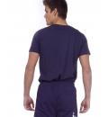 Body Action Ανδρική Κοντομάνικη Μπλούζα Ss20 Men Crew Neck T-Shirt 053047