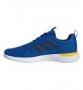 adidas Ανδρικό Παπούτσι Athleisure Ss20 Lite Racer Cln EG3138