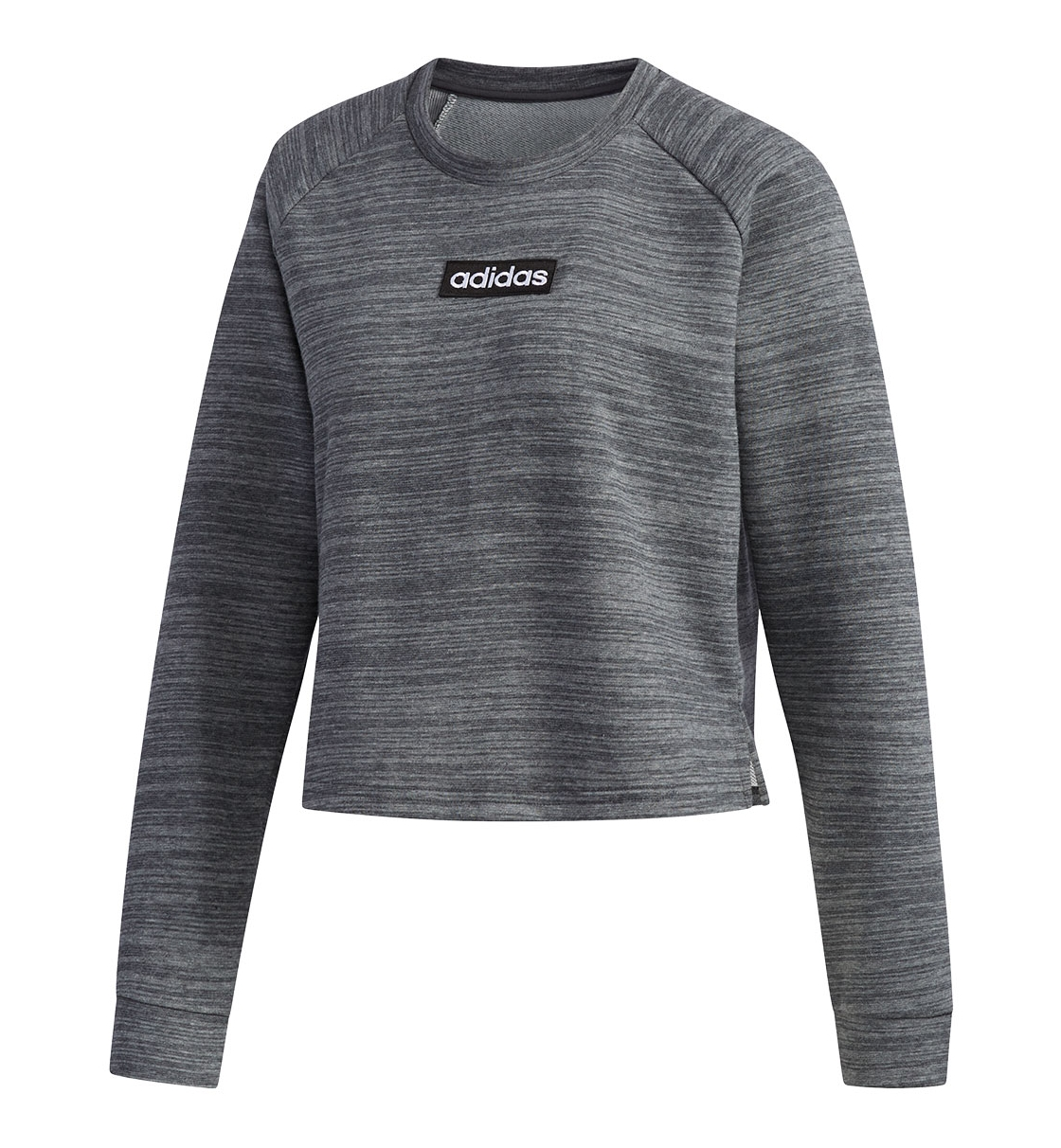adidas Γυναικείο Φούτερ Ss20 Womens Essentials Sweat French Terry FL9189