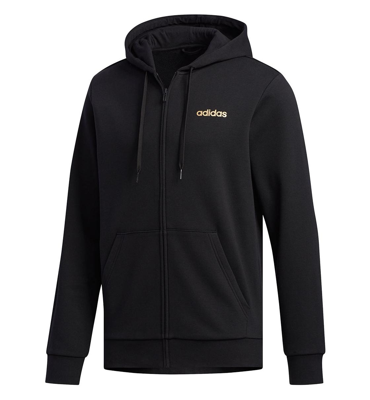 Adidas Fw20 Mens Essential Branded Fullzip