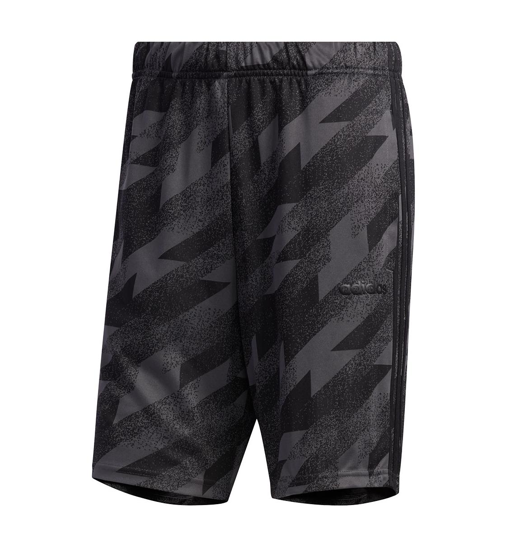 adidas Ανδρική Αθλητική Βερμούδα Ss20 Mens Culture Shorts FM6047