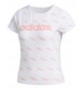adidas Γυναικεία Κοντομάνικη Μπλούζα Ss20 Womens Favourites T-Shirt FM6190