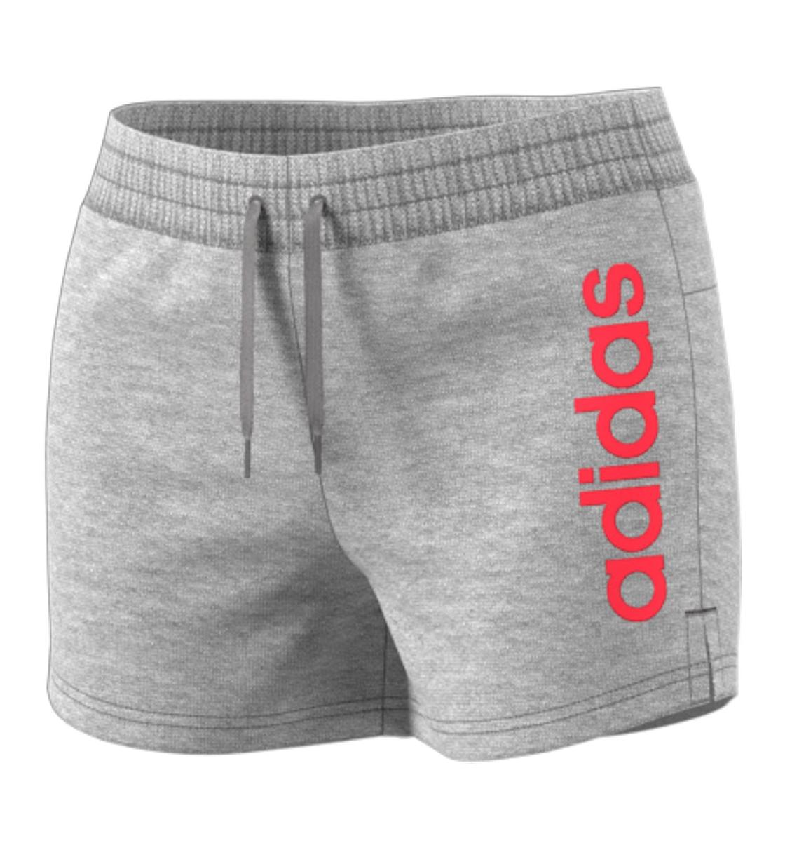 adidas Γυναικείο Αθλητικό Σορτς Fw20 Essentials Linear Short FM6688