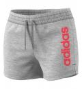 Adidas Fw20 Essentials Linear Short