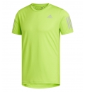 adidas Ανδρική Κοντομάνικη Μπλούζα Ss20 Adidas Own The Run Tee Men FQ7253