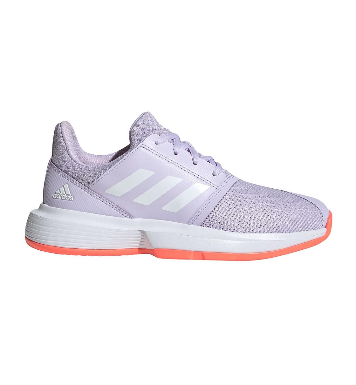 adidas Γυναικείο Παπούτσι Tennis Ss20 Courtjam Xj EH1103