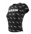 adidas Γυναικεία Κοντομάνικη Μπλούζα Ss20 Womens Favourites T-Shirt FM6191