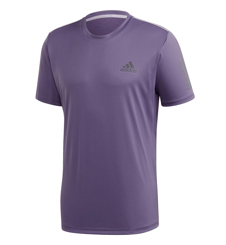 Adidas Ss20 Club 3 Stripes Tee