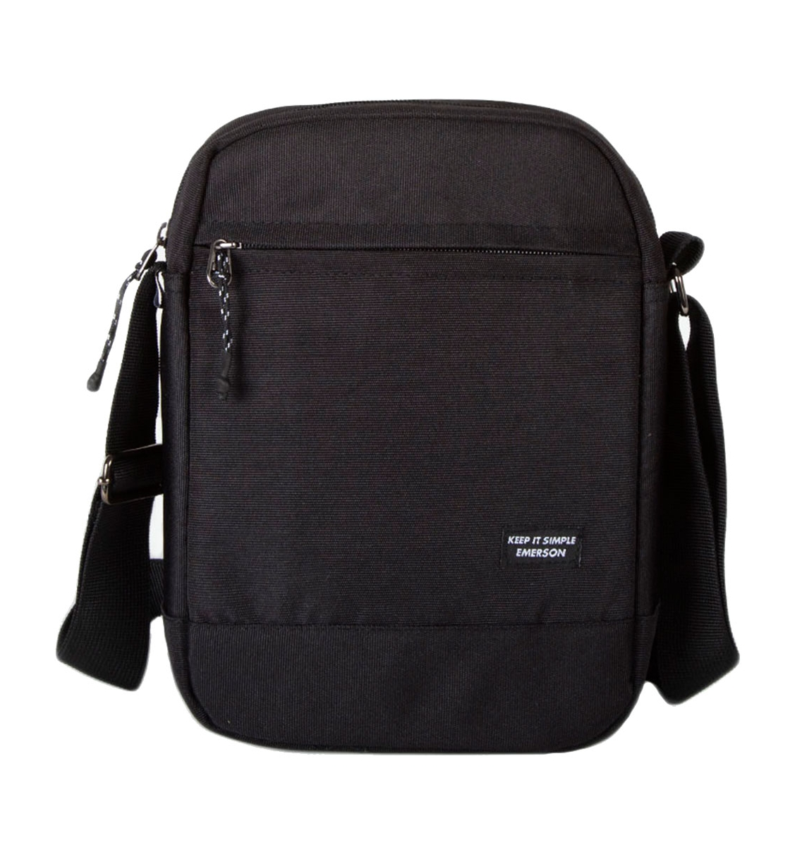 Emerson Αθλητικό Τσαντάκι Ώμου Ss20 Shoulder Bag 201.EU02.26