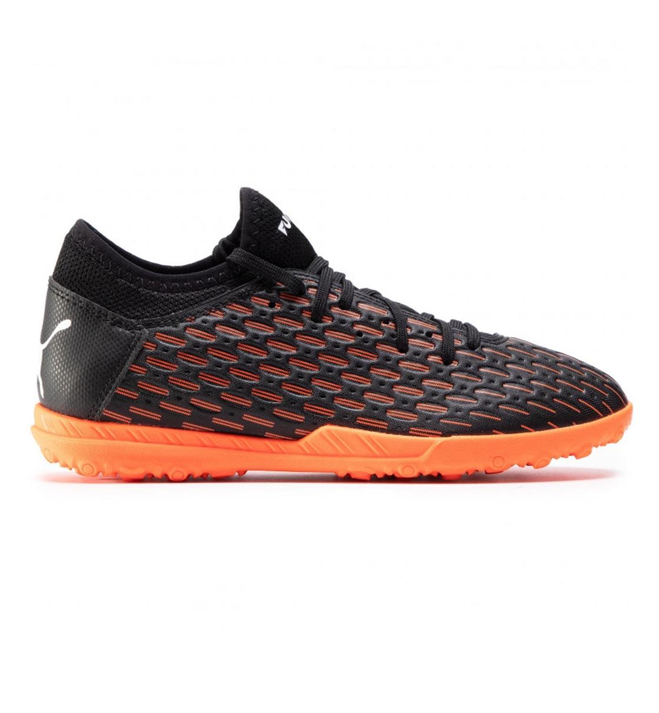 Puma Εφηβικό Παπούτσι Ποδοσφαίρου Ss20 Future 6.4 Tt Jr Footwear 106209