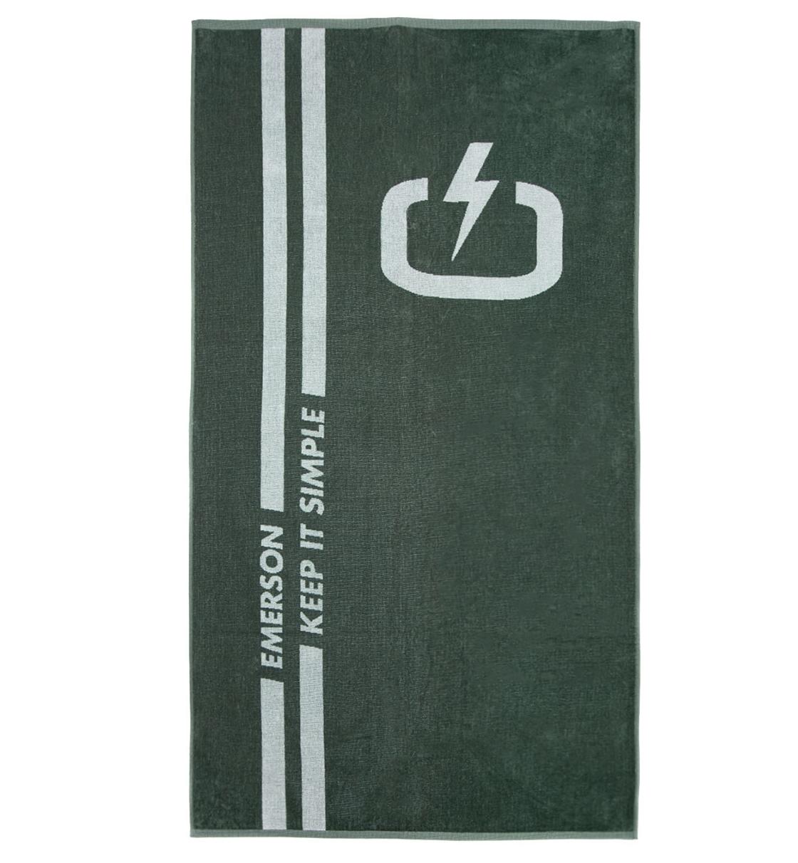 Πετσέτα Ss19 Towel 191.EU04.66