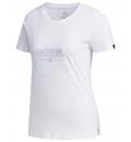 adidas Γυναικεία Κοντομάνικη Μπλούζα Ss20 Women Circular Graphic T-Shirt FM6149