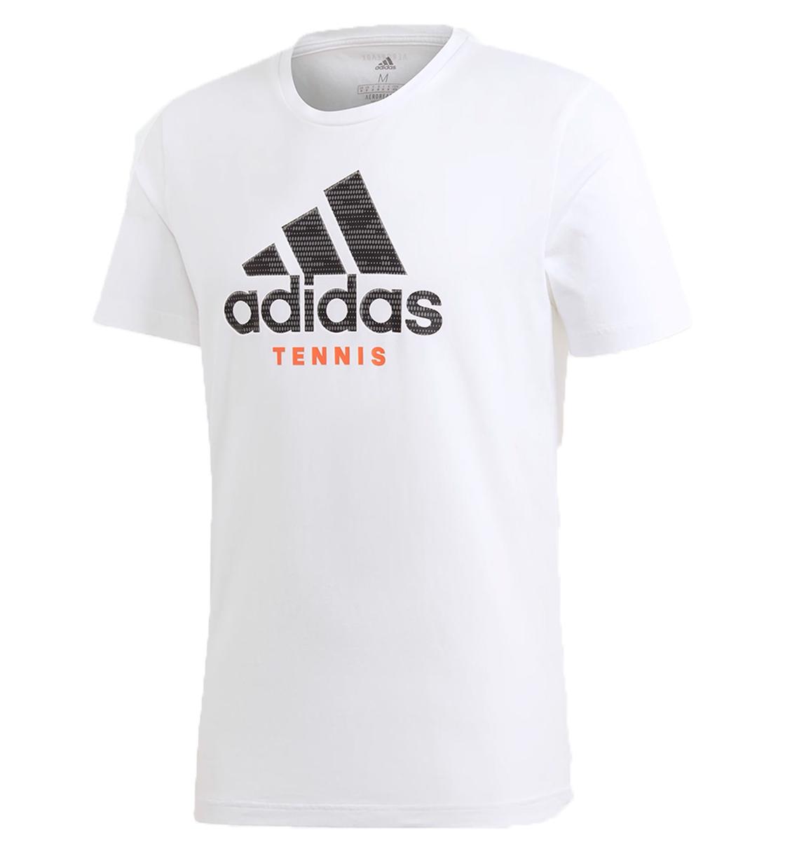 Adidas Ss20 Category Logo Tee