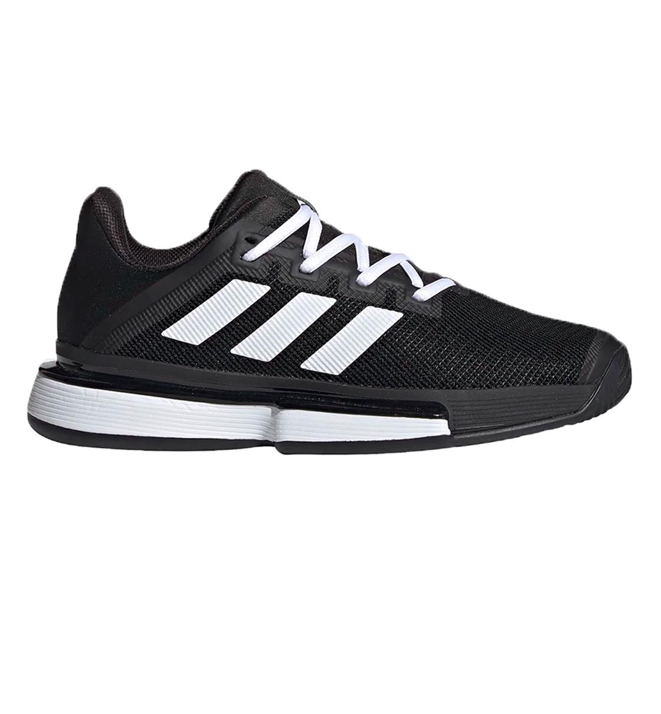 adidas Γυναικείο Παπούτσι Tennis Ss20 Solematch Bounce W EG1137
