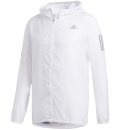 Adidas Fw20 Adidas Own The Run Jacket Translucent Men