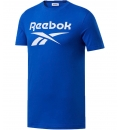 Reebok Ανδρική Κοντομάνικη Μπλούζα Fw20 Graphic Series Reebo FP9144