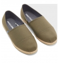 Jack & Jones Ανδρικό Παπούτσι Μόδας Ss20 Jfwespadrille Canvas Olive Night 20 12169385